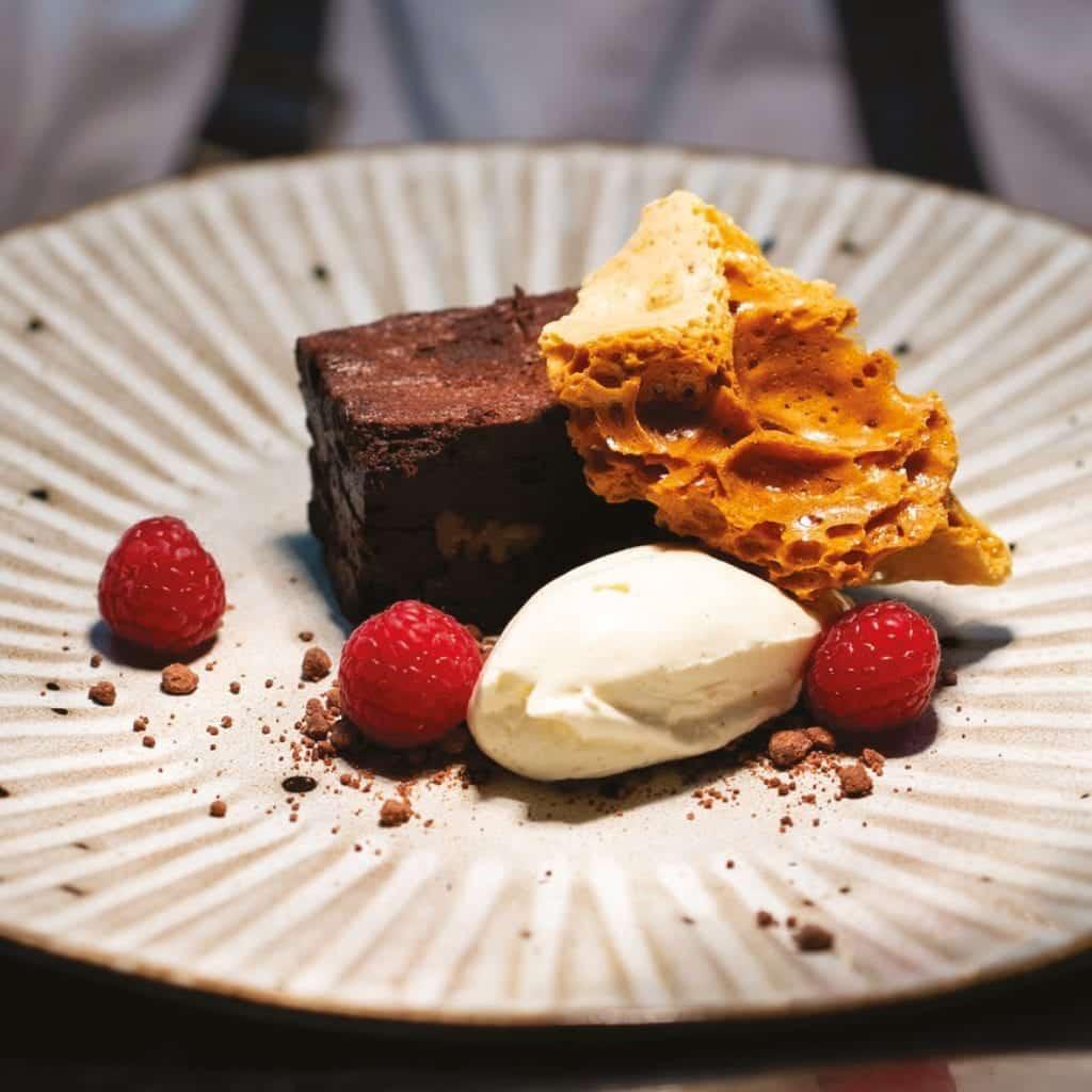 1539 Restaurant Chocolate Brownie Scaled.jpg