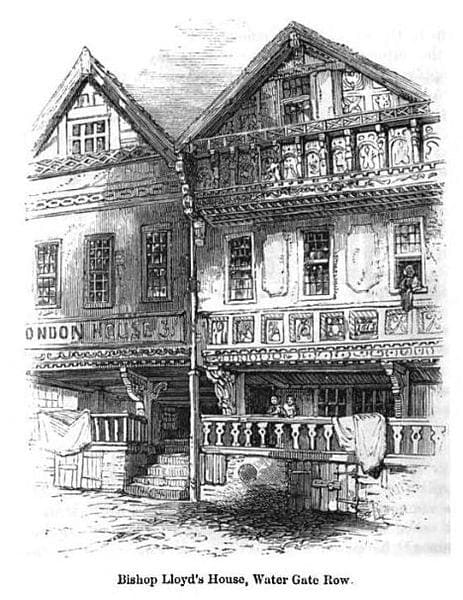 bishop lloyd palace artist depiction
