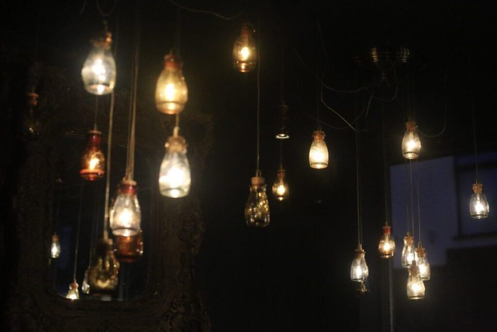 The Suburbs Christmas Lights