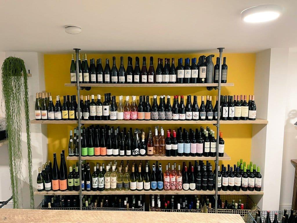 vinological brook street chester