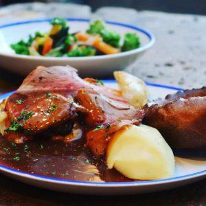 ring o bells sunday roast