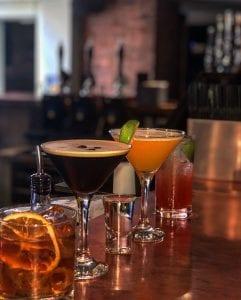 Alaxander's Live Cocktails