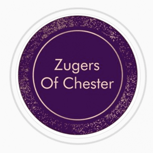 Zugers Of Chester Logo