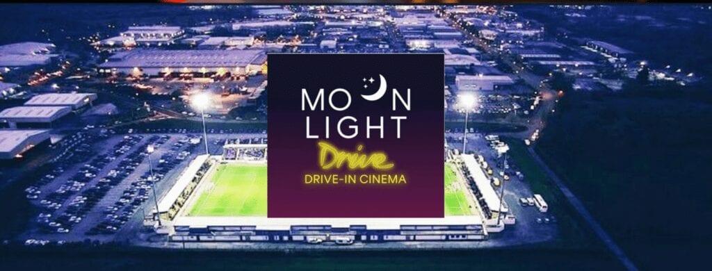 Moonlight Drive Deva Stadium Halloween Special
