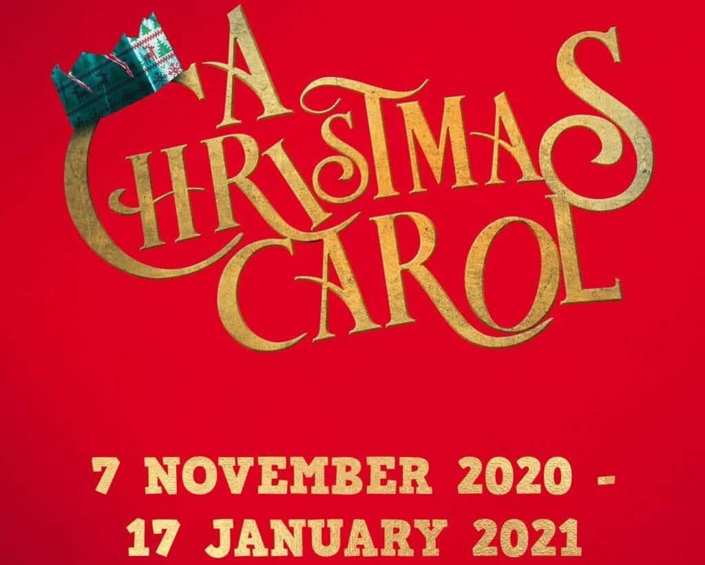 Storyhouse A Christmas Carol Christmas Production