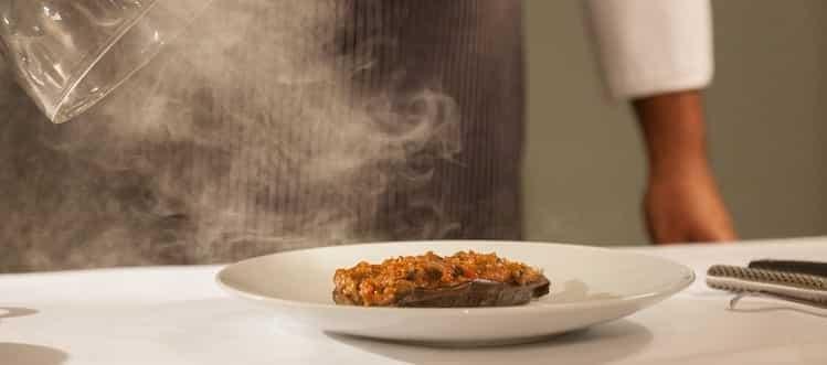 Vegan Fine Dining Chester Restaurants