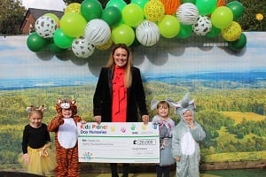 Chester Zoo Fundraising Superstars Help To Save Chester Zoo From Extinction Kids Planet