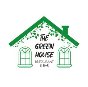 The Green House Logo
