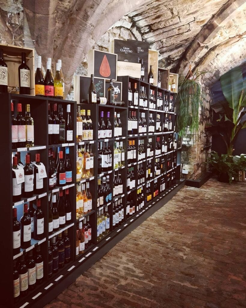 Vin Santo Chester Independent Wine Merchant Chester