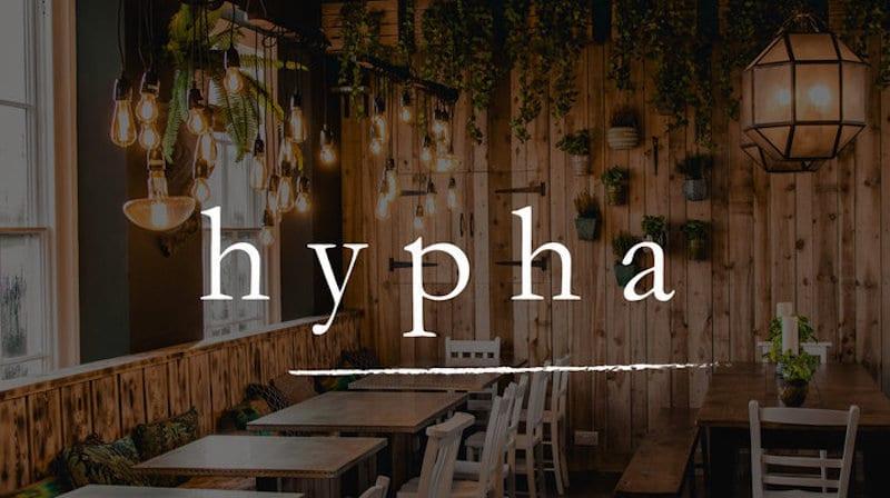 Hypha Vegan Restaurant Chester Michelin Guide