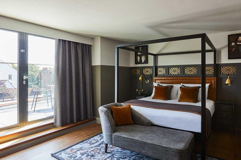 hotel indigo chester the grosvenor