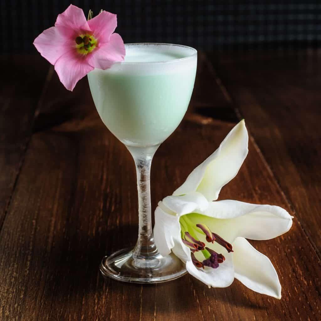 izakaya lounge cocktails chester