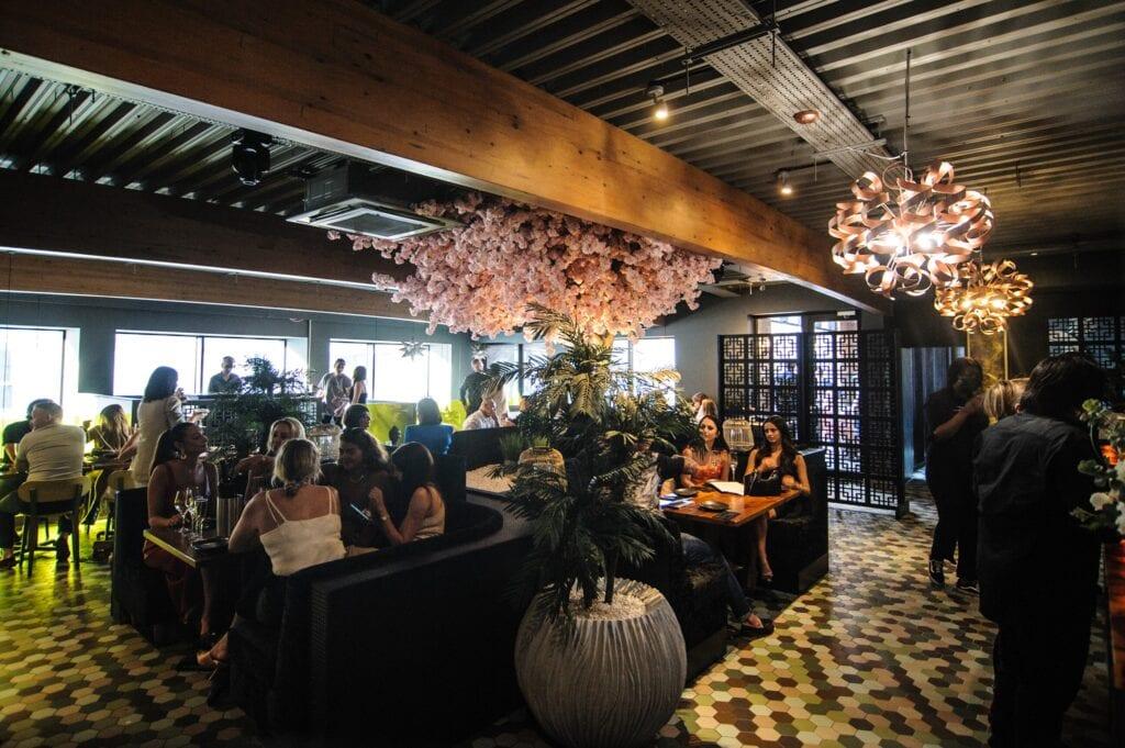 izakaya lounge fine dining restaurant chester