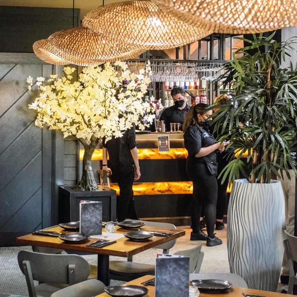 izakaya lounge pan asian cuisine chester