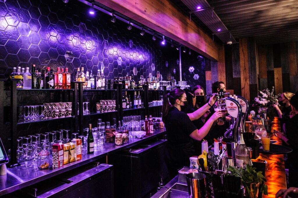 izakaya lounge social experience chester
