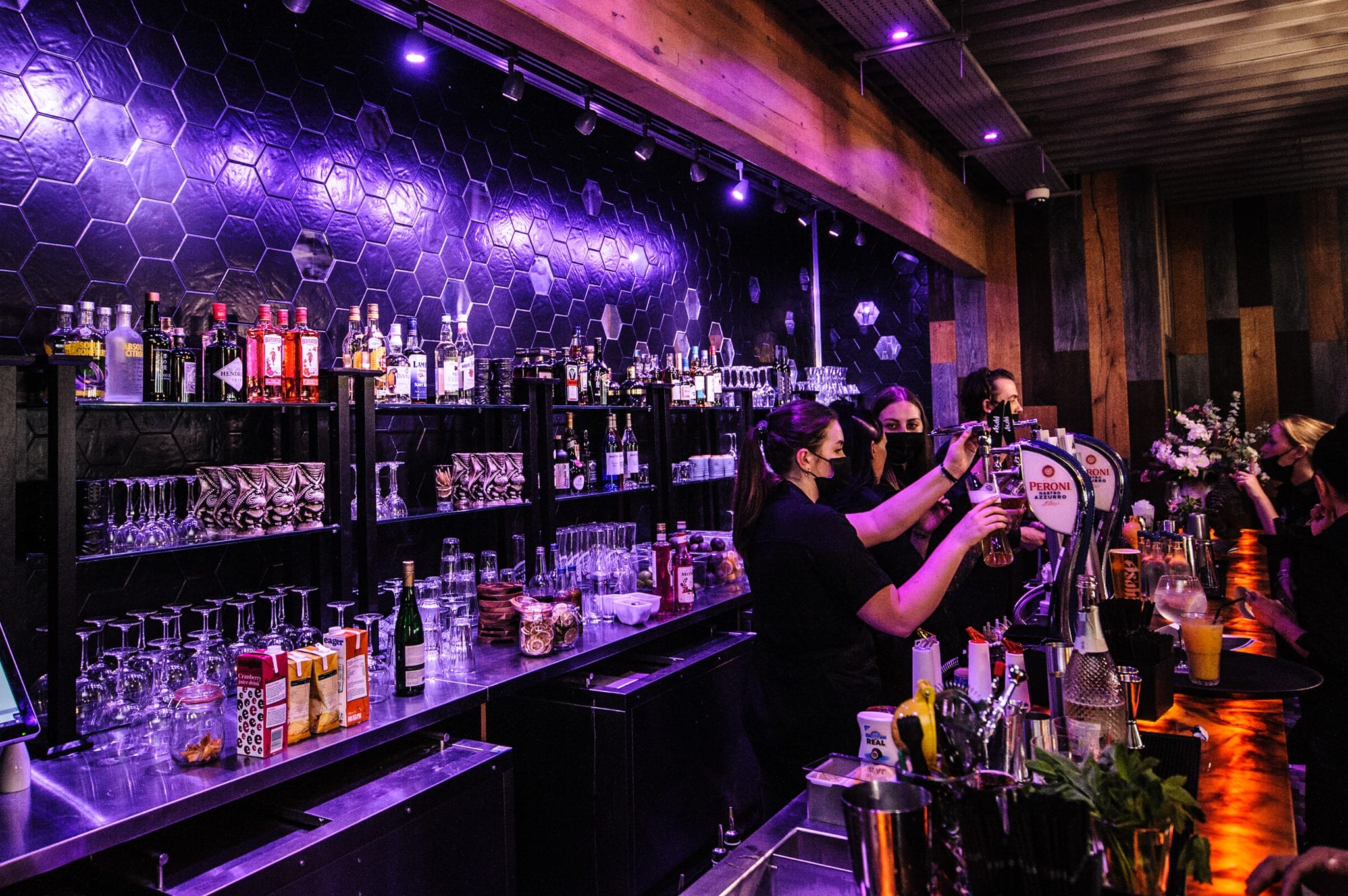 Izakaya Lounge | Chester.com