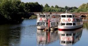 chesterboat mark twain lady diana
