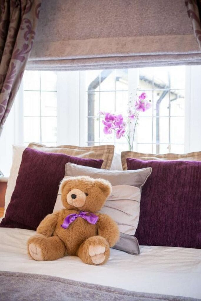 lavender lodge guest house hoole road chester comfortable stay