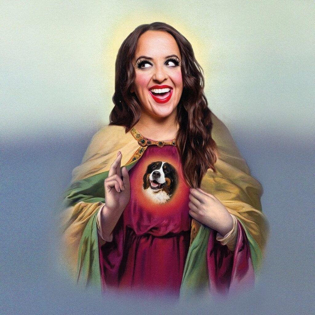storyhouse luisa omielan god is a woman