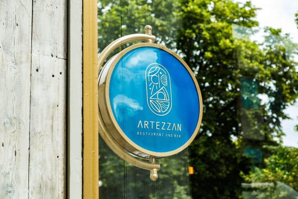 artezzan restaurant bar family friendly