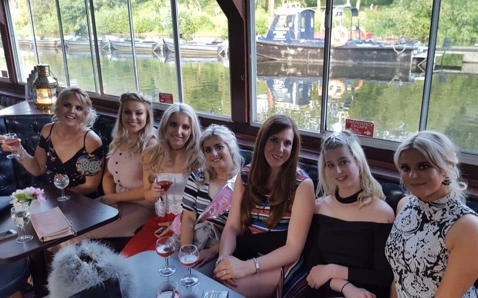 chesterboat party nights