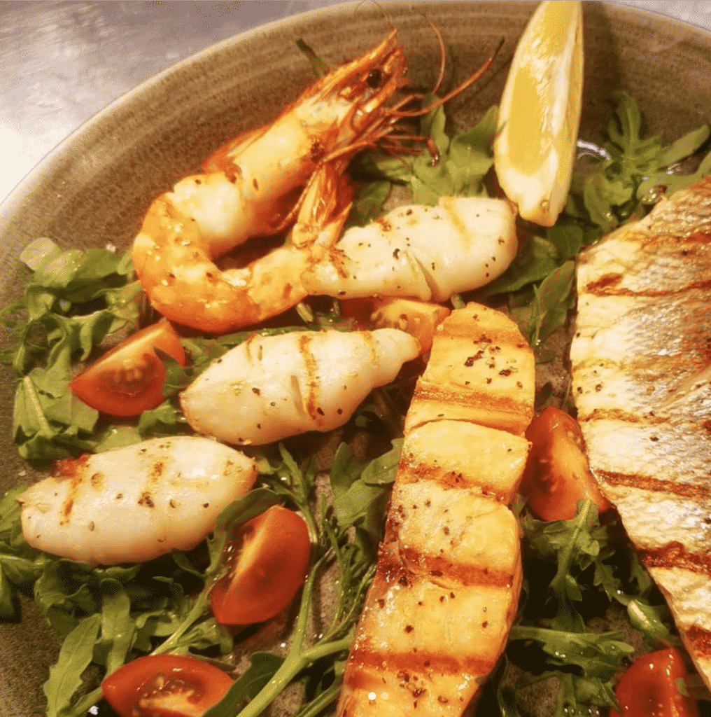 carbonara italian restaurant chester grigliata di pesce.jpg