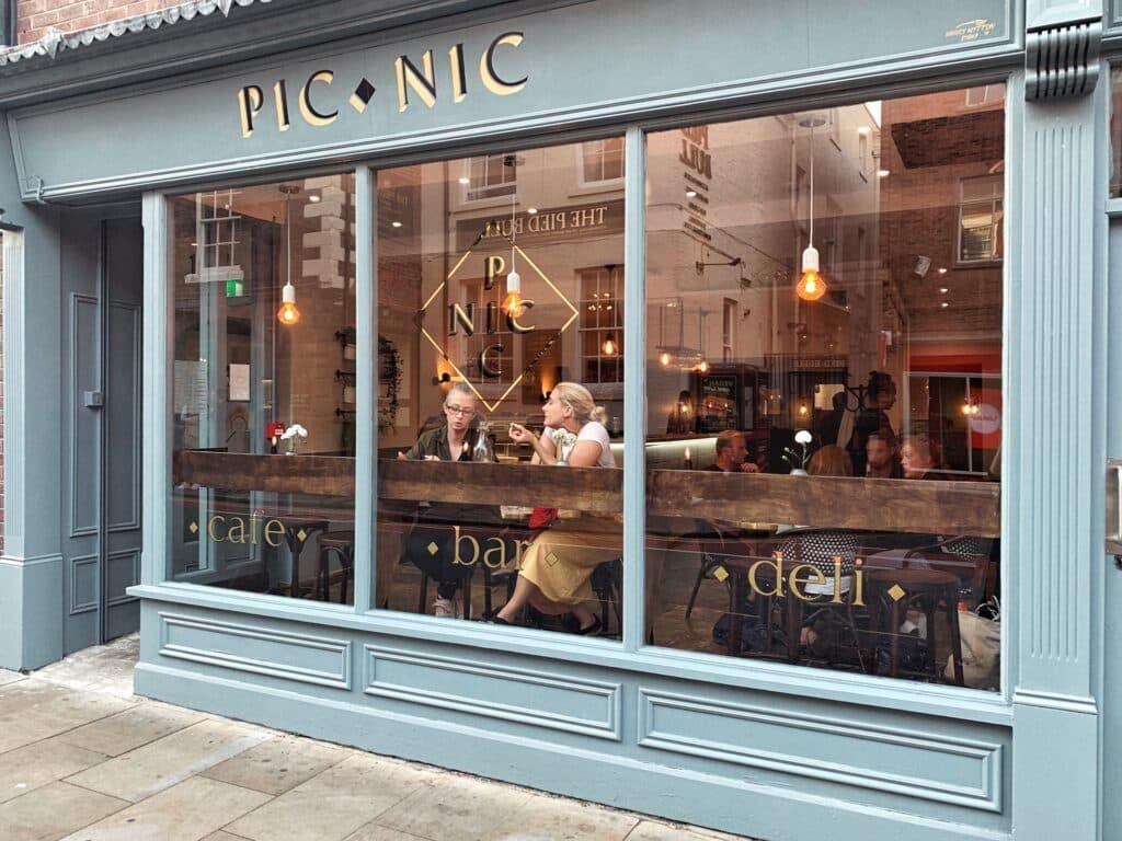 picnic chester northgate street chester