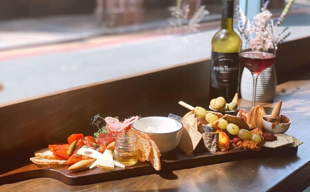 picnic chester sharing platter