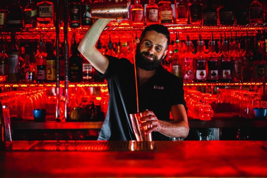 kuckoo chester cocktail bar