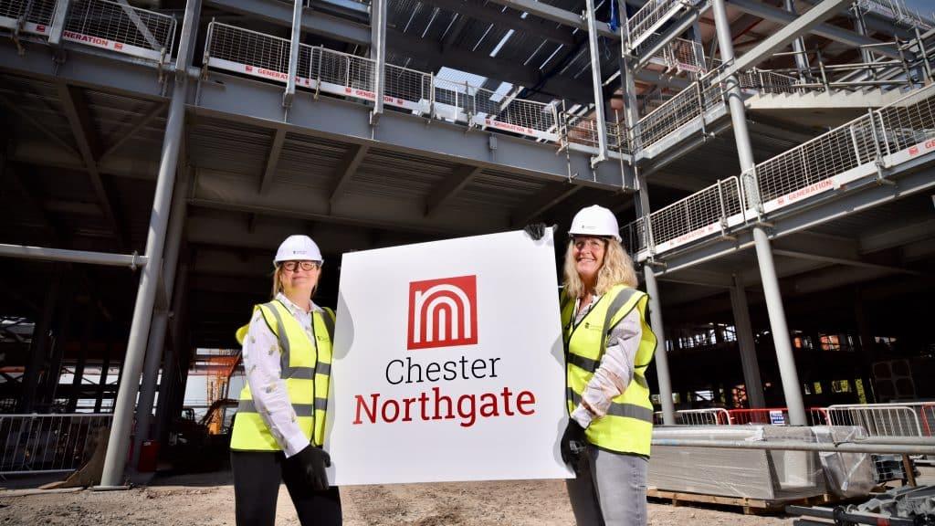 northgate brand launch cllr gittins twitter 1024x576