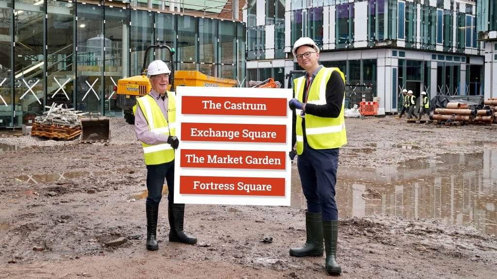 northgate square shortlist